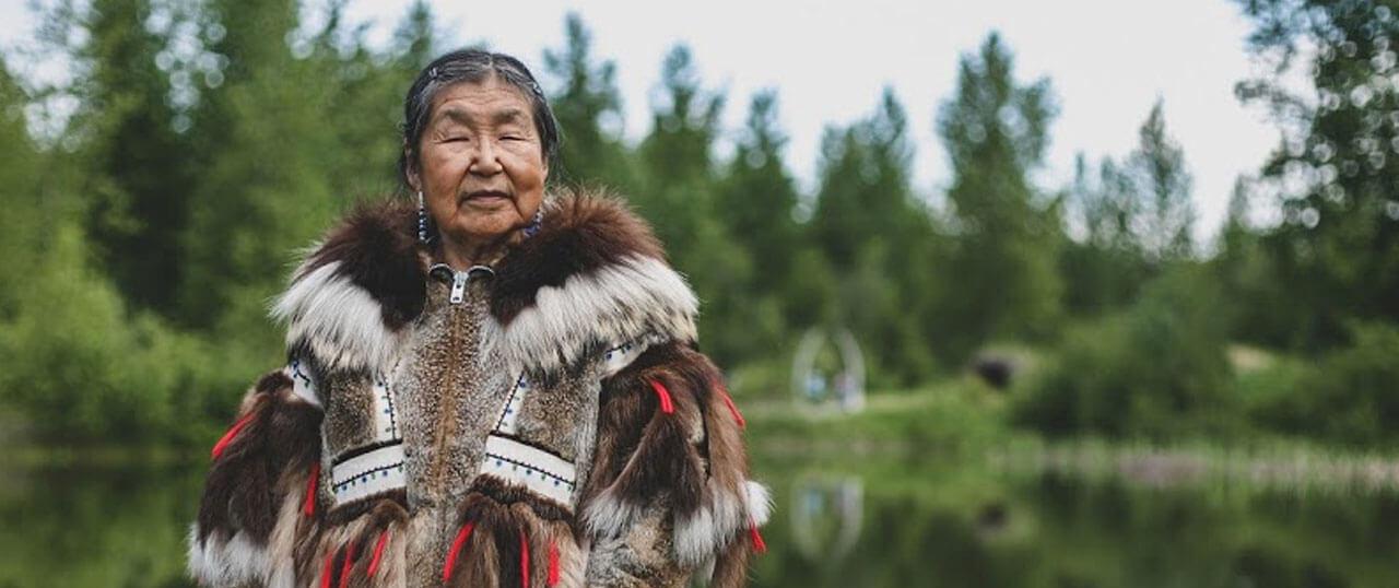 inuit artico