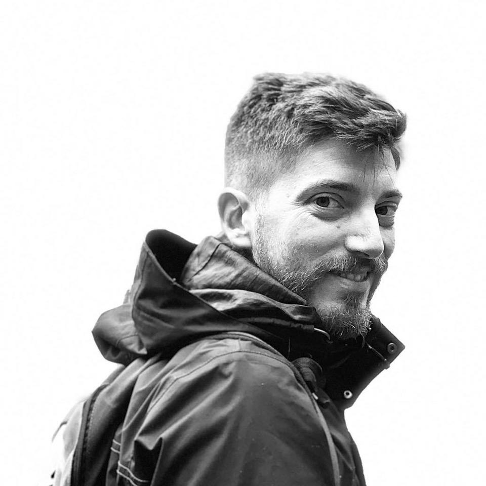 Federico Petroni