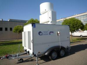 radar doppler