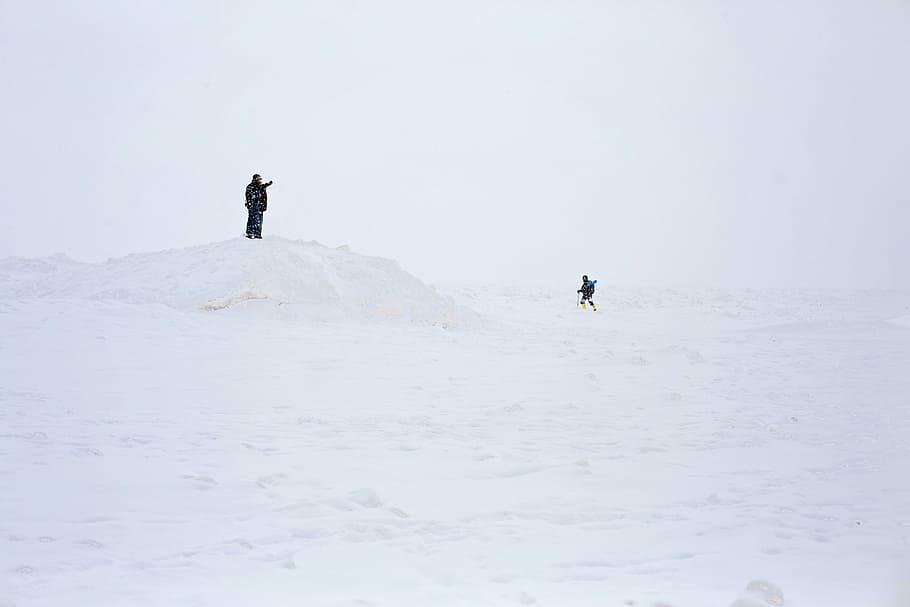 solitudine artico