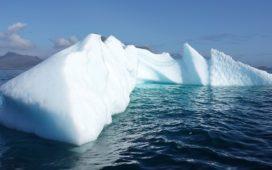 iceberg artico