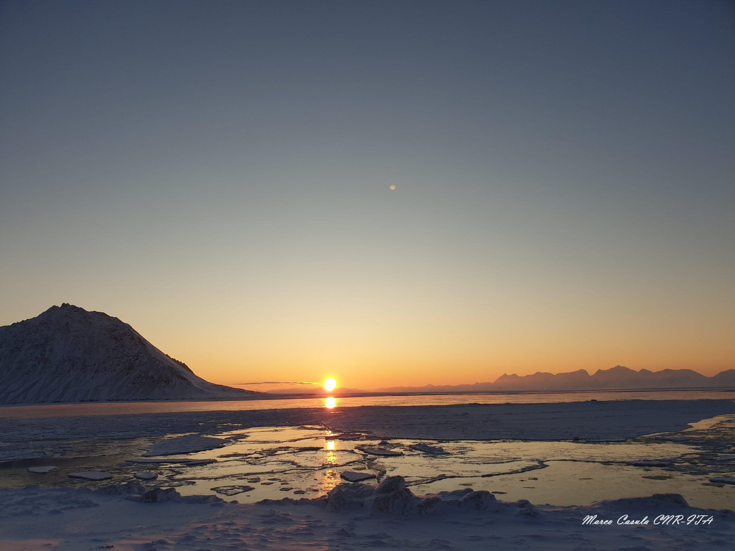 ambiente artico
