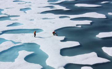clima artico