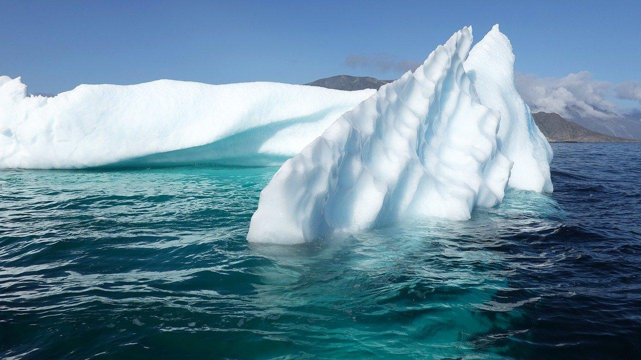 oceano glaciale artico