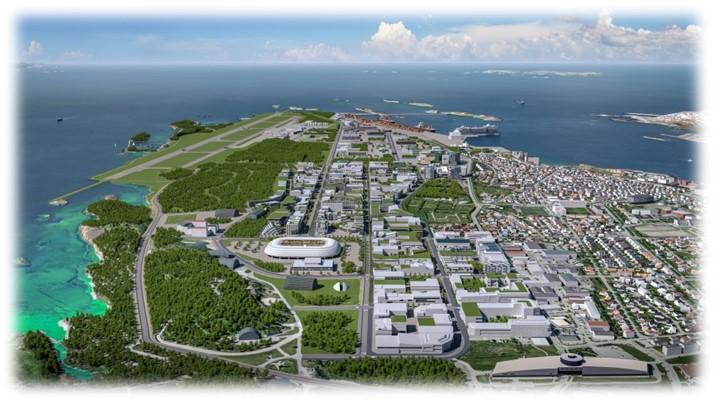 Bodø smart city