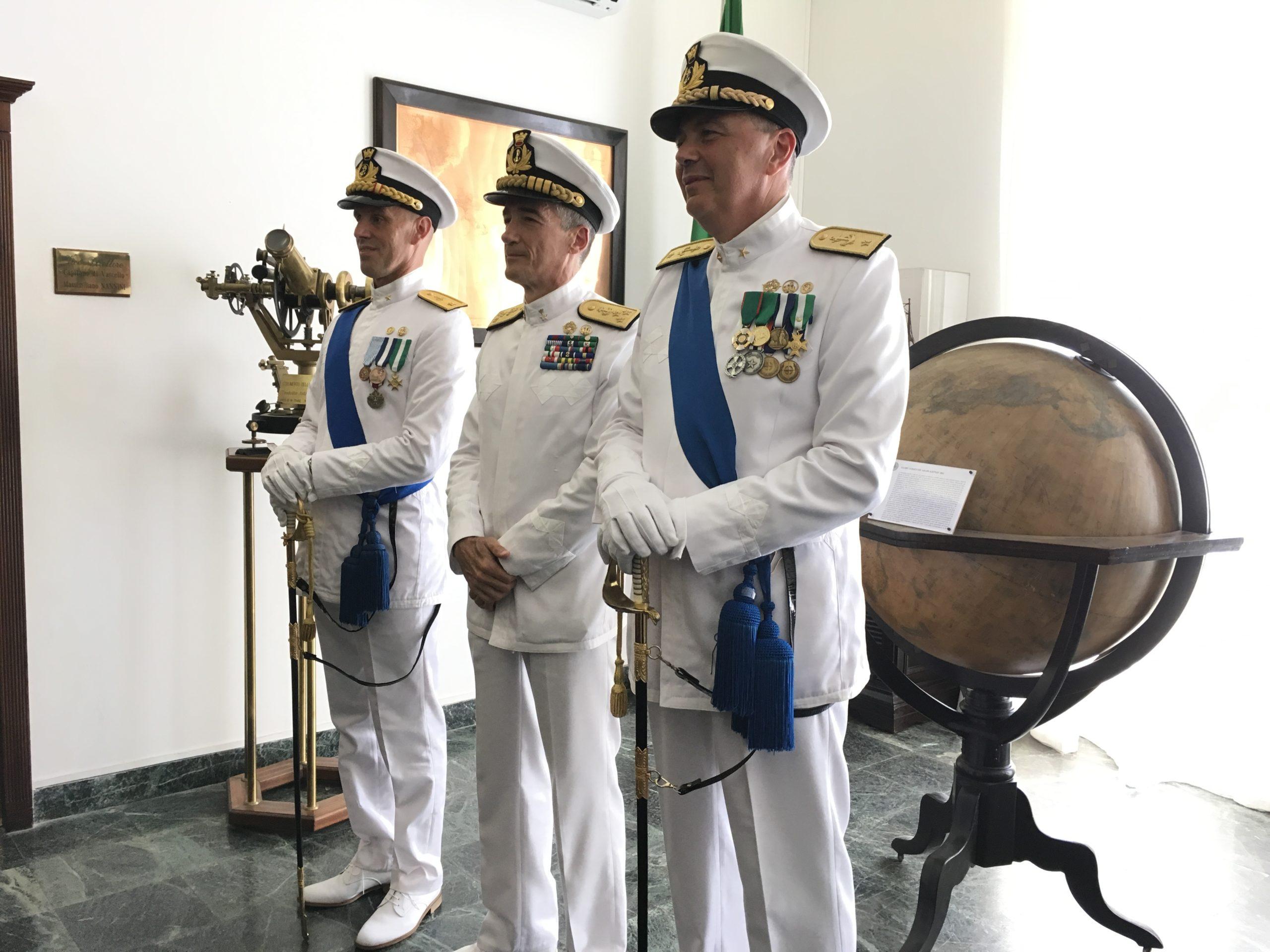 ammiraglio de carolis