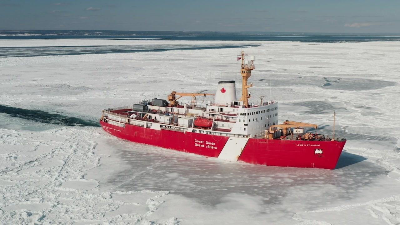 canada coast guard