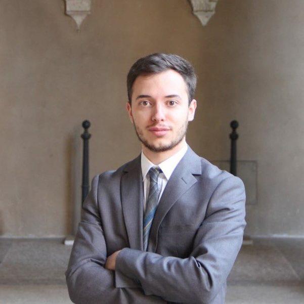 Giancarlo La Rocca