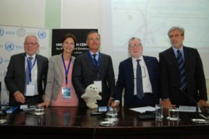 arctic connections sioi