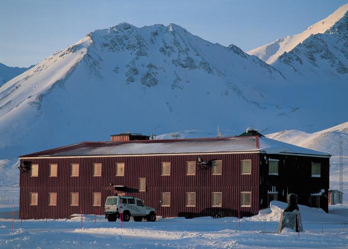 dasan arctic base