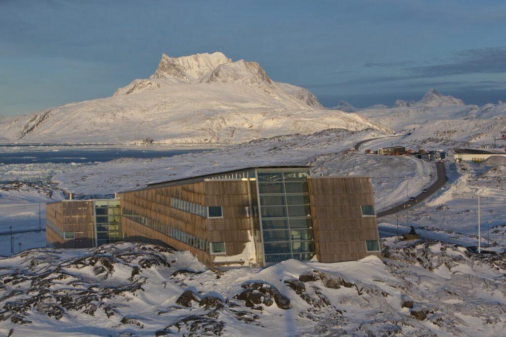 Nuuk-university