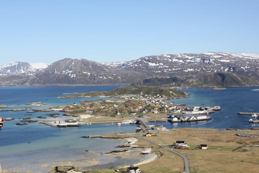 Sommaroy Tromsø