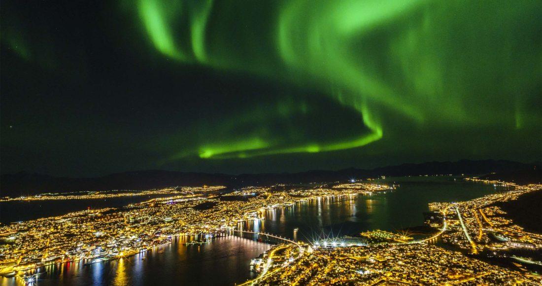 tromsø norvegia