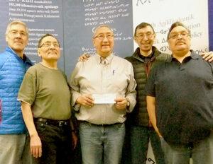 Kitikmeot-Inuit-Association