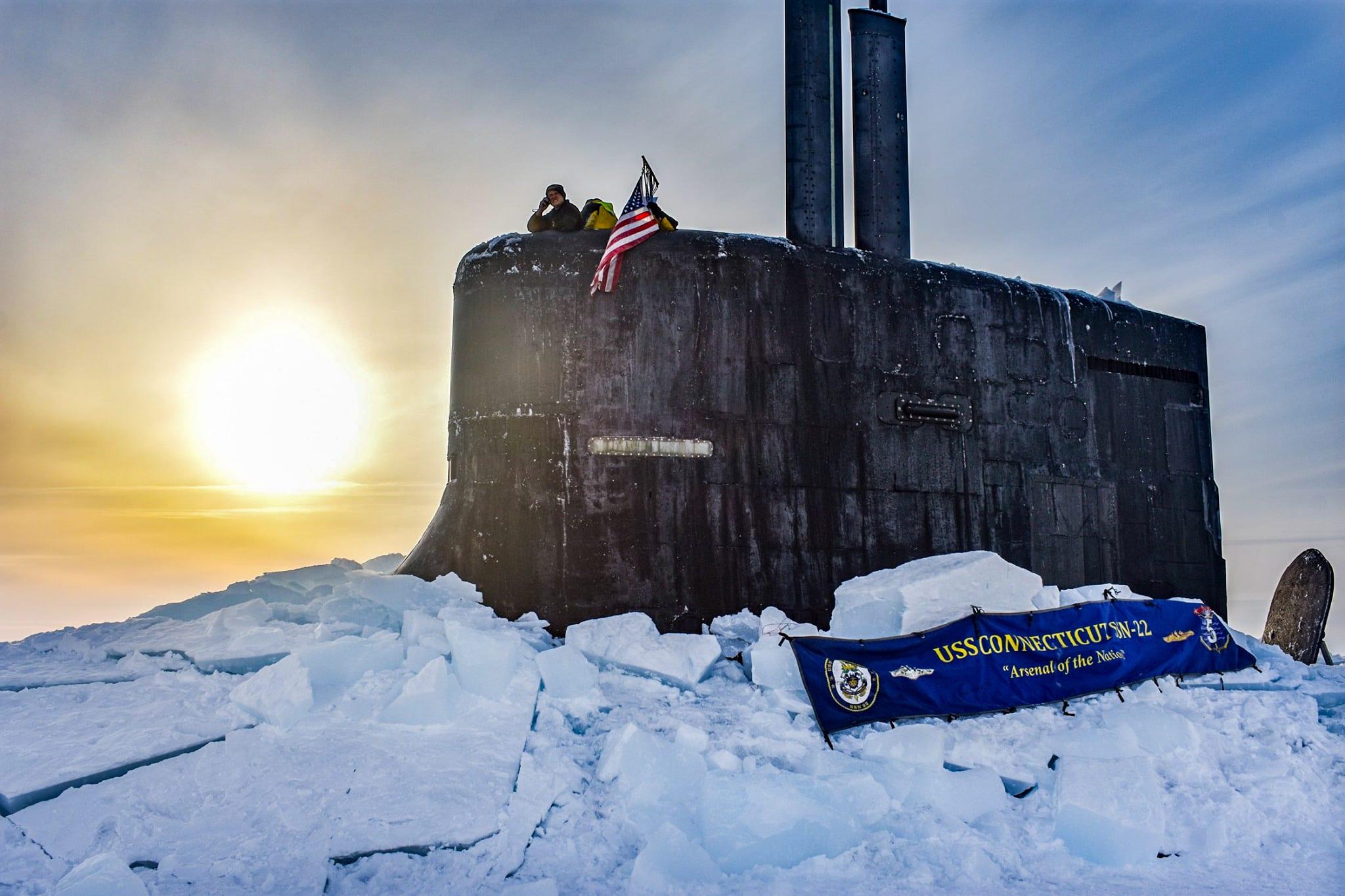USA Artico