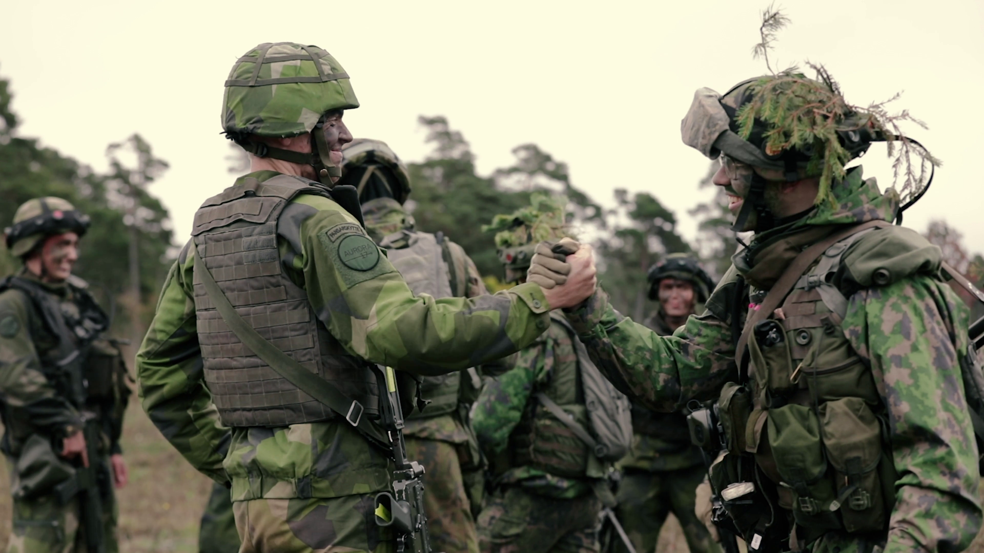 finnish-army