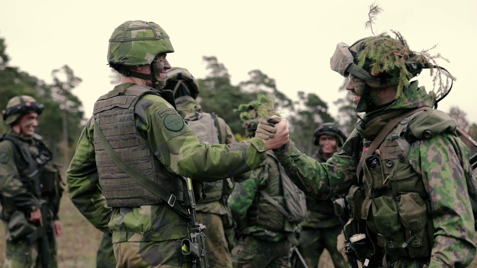 finnish-army