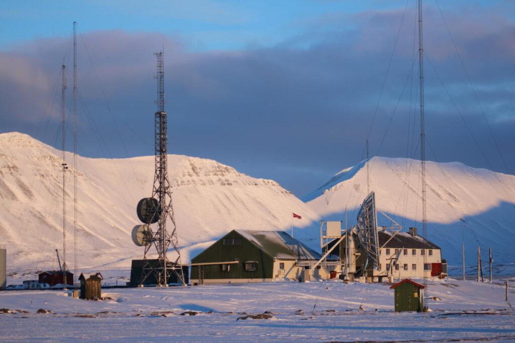 Stazione Radio Isfjord