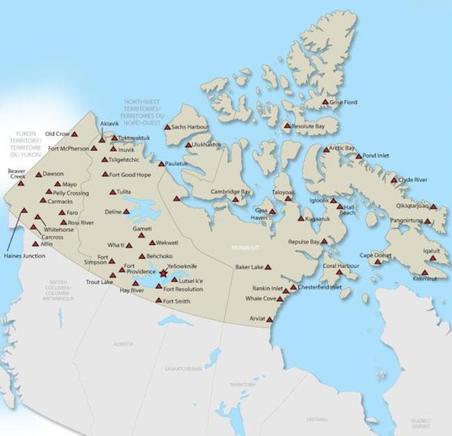 canada-artico