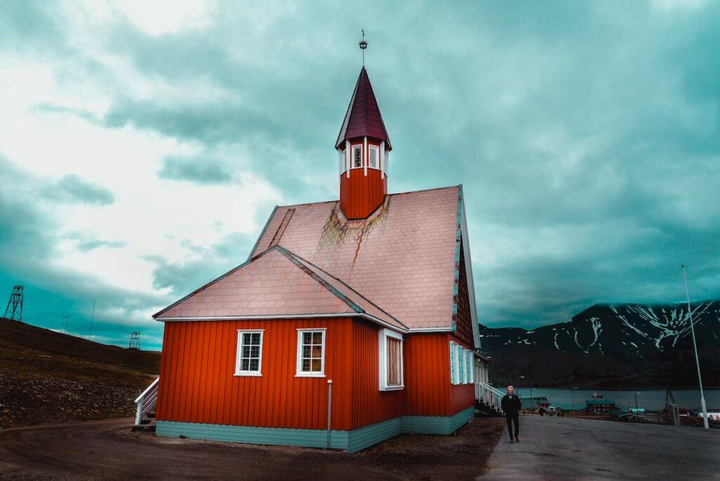 Visitare Longyearbyen