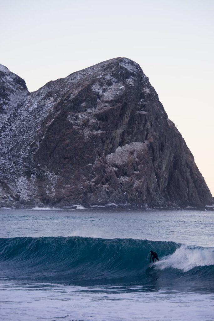 Lofoten Surf