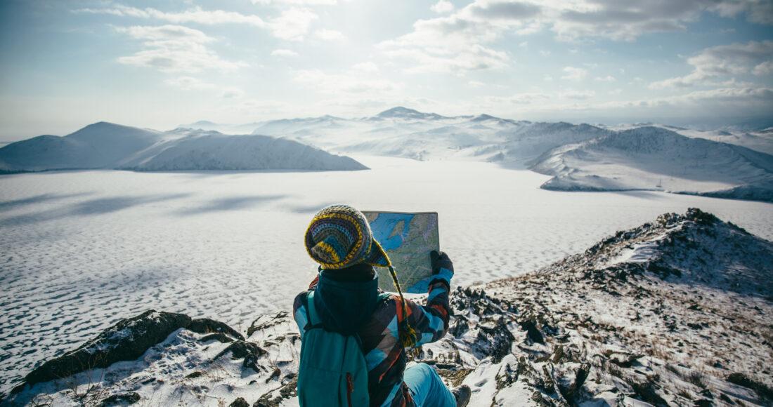 osservatorio artico