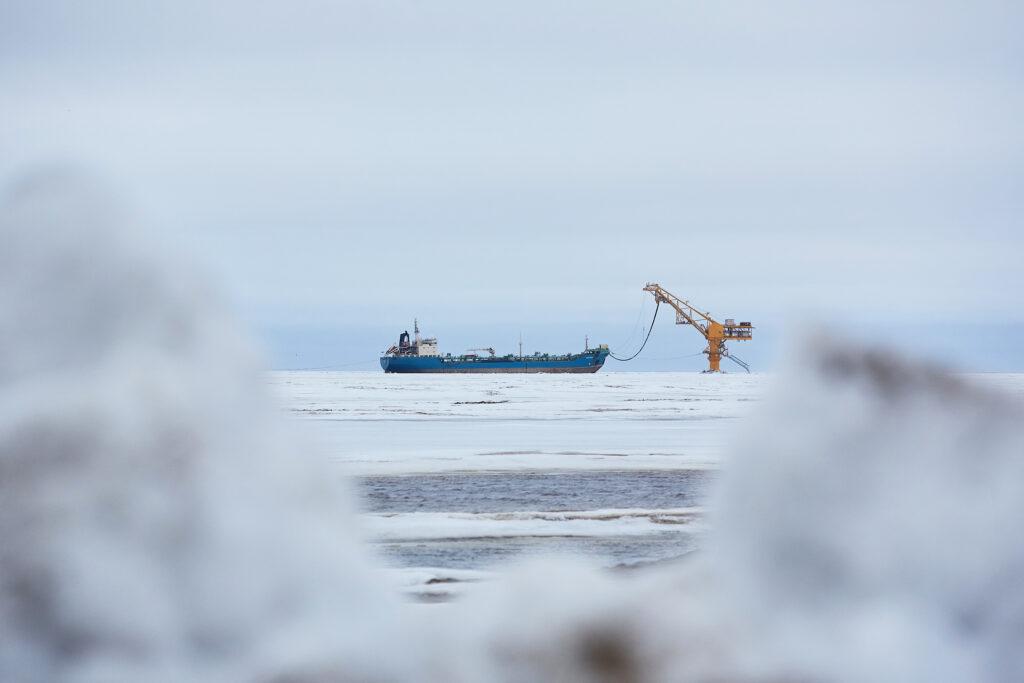 yamal arctic gas