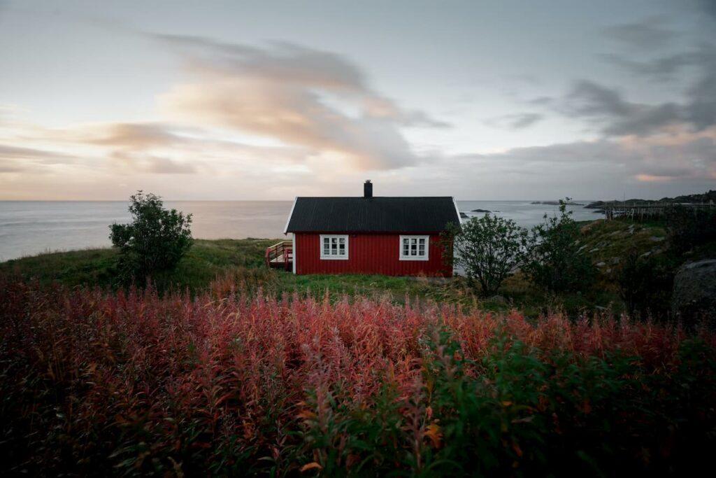 Vestvågøy Rorbu