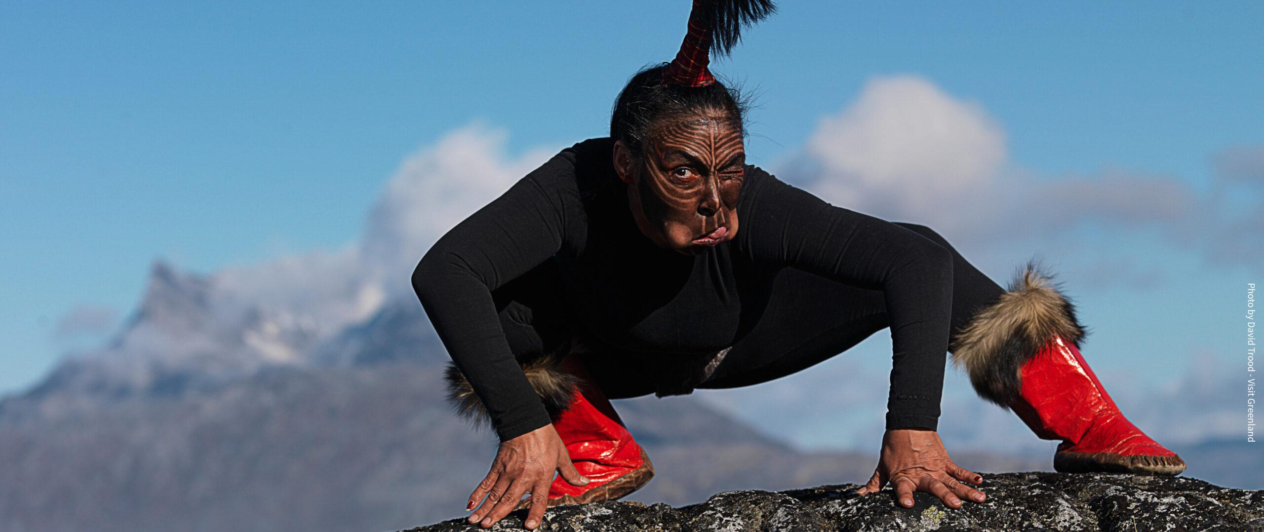 cultura groenlandia