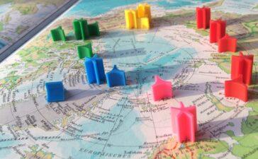 geopolitica artico
