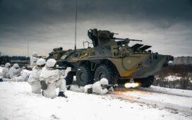 militari russia