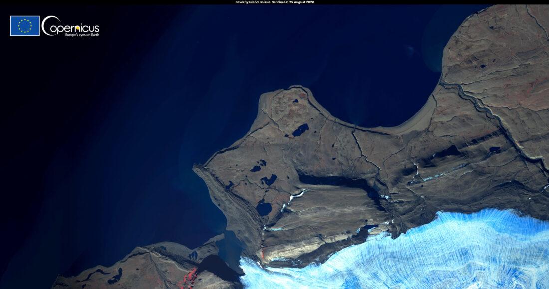 Severny Island