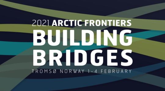 arctic frontiers 2021
