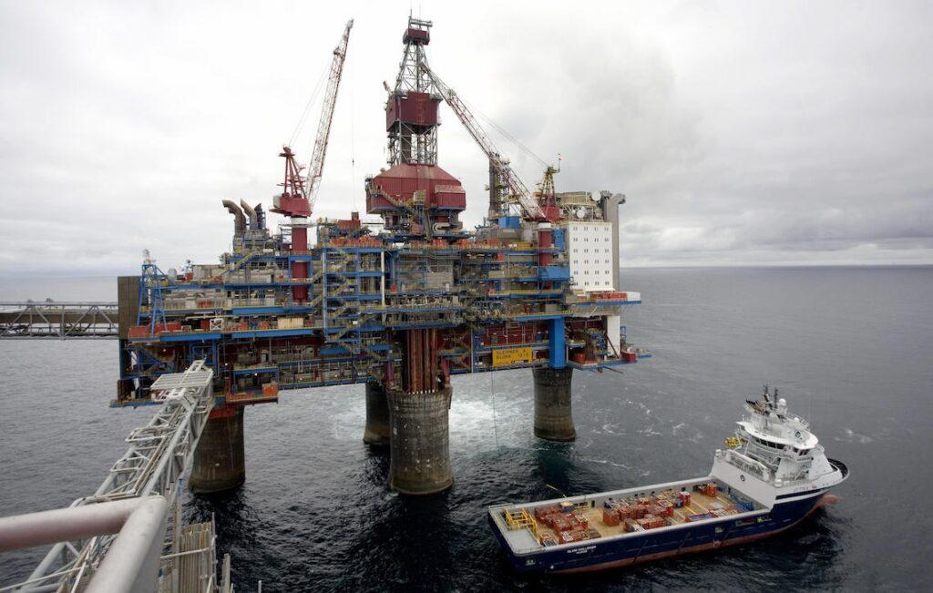 petrolio-offshore-Norvegia