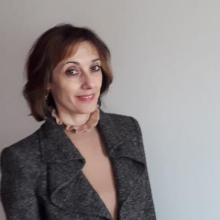 Laura Borzi