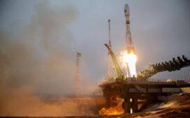 Soyuz-2 Arktika-M