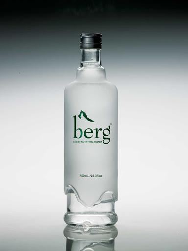 acqua berg