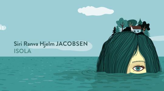 isola jacobsen