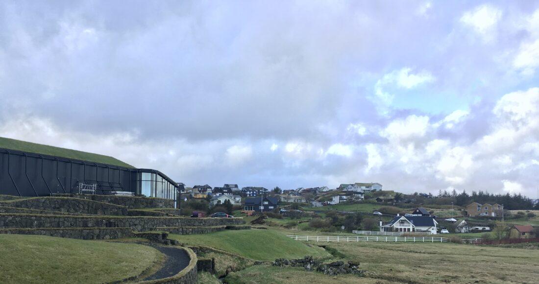 I dintorni di Tórshavn
