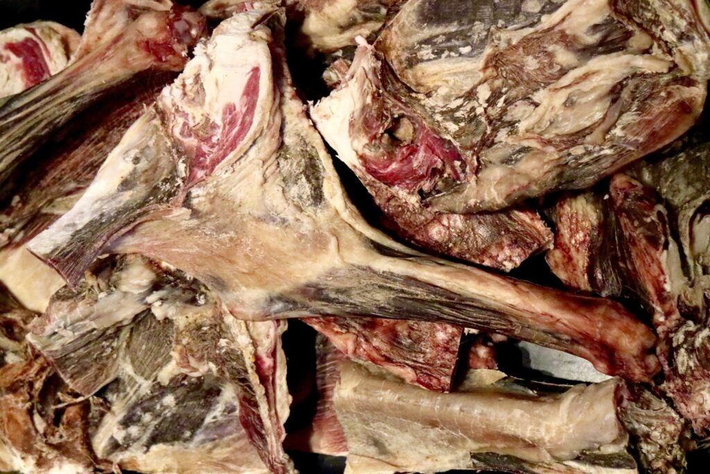 carne ræst