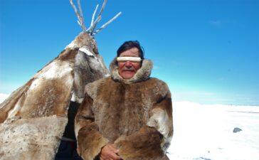 popolazioni indigene canada