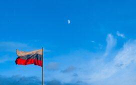 russia bandiera