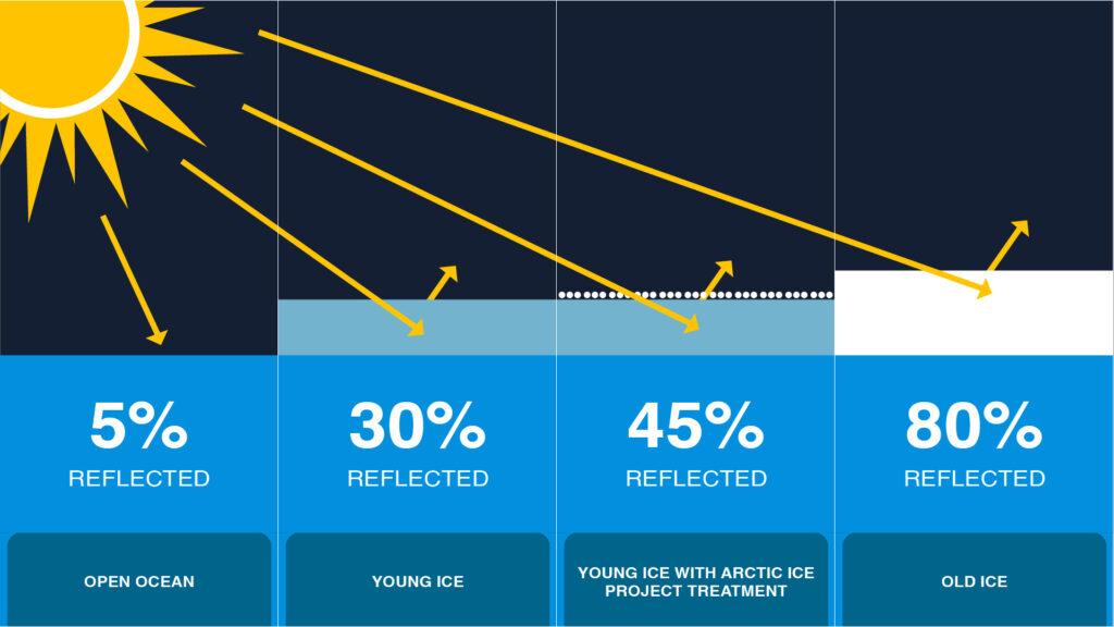 Gli esempi delle attività di Arctic Ice Project
