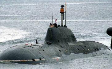 Project 971 Shchuka-B