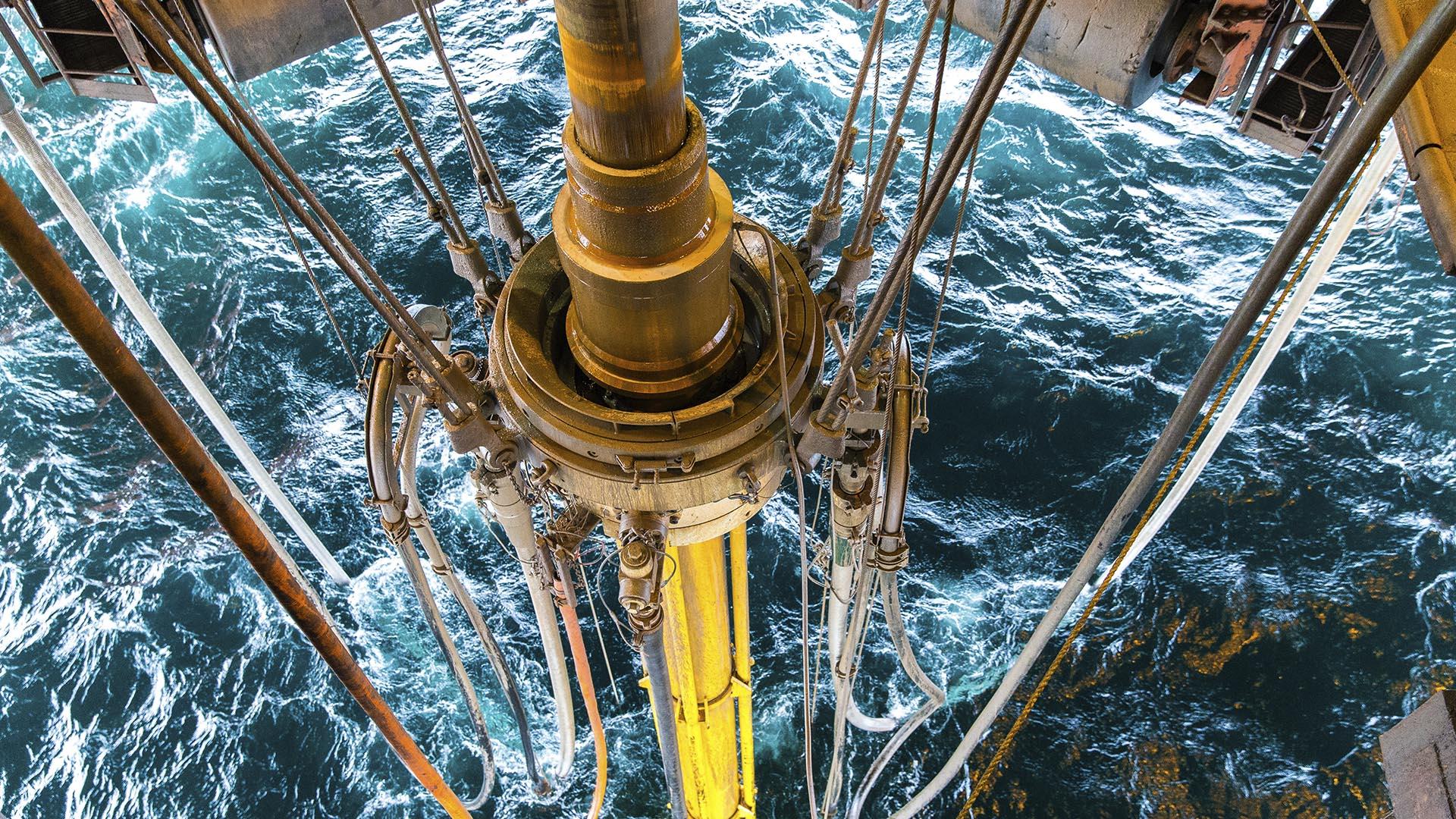 petrolio norvegia
