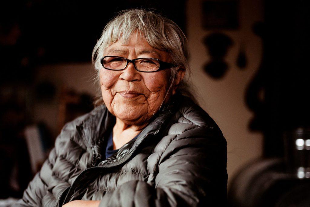 alaska indigenous people