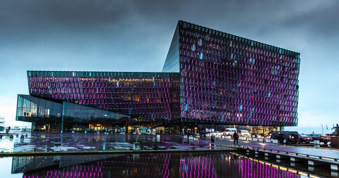Harpa Reykjavík